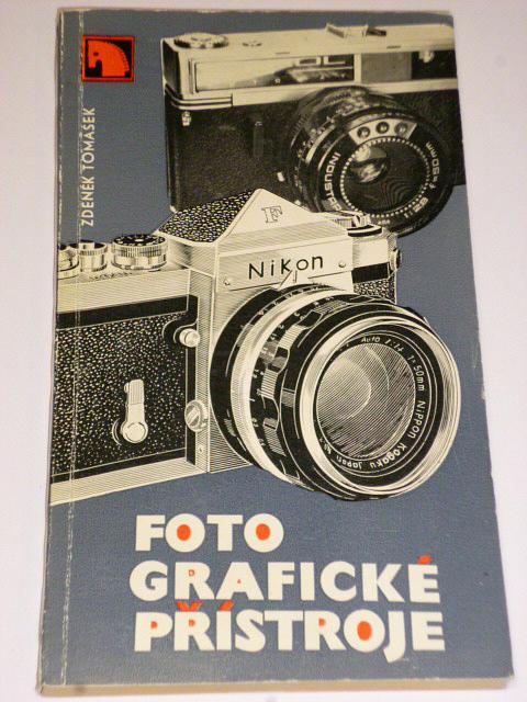 Fotografické přístroje - Zdeněk Tomášek - 1975