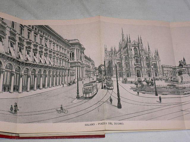 Ricordodi Milano