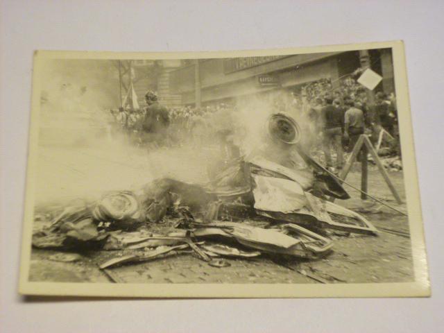 Okupace 1968? - fotografie