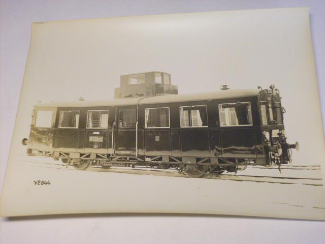 Tatra - motorový vůz M 120.401 - fotografie