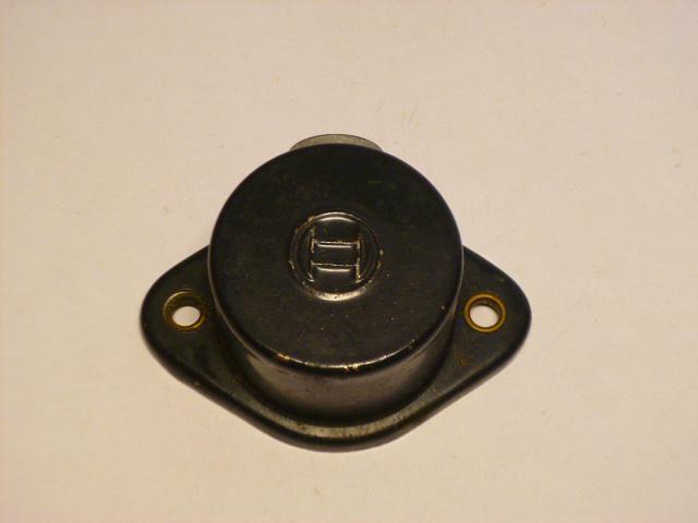 Bosch - zásuvka