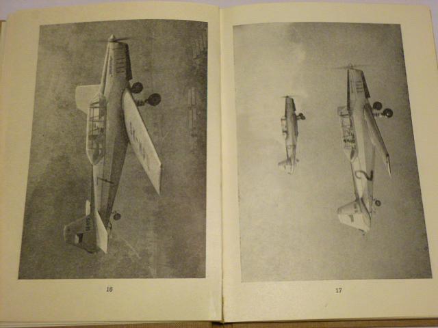 Rozpoznávání letadel - sportovní motorová a bezmotorová