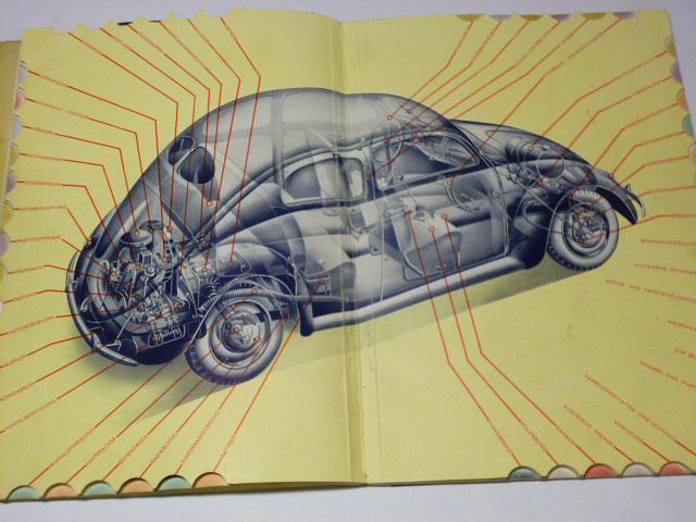 Der KdF-Wagen von A bis Z - handbuch - Volkswagen