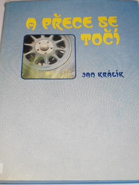 A přece se točí - Jan Králík - 1989