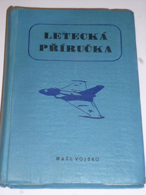 Letecká příručka - 1960
