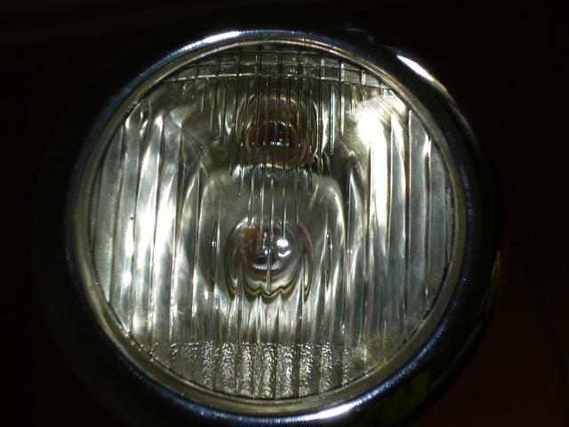 HAWE - Bateria - světlo na jízdní kolo