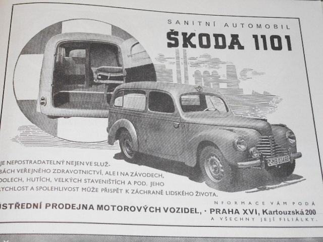 Svět motorů - 1948 - II. ročník - časopisy
