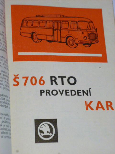 Schémata elektrického zapojení autobusů - Jaroslav Cholevík