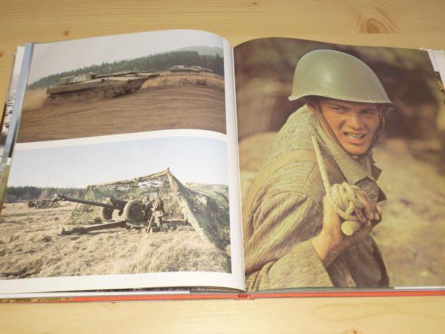 Československá lidová armáda - 1987