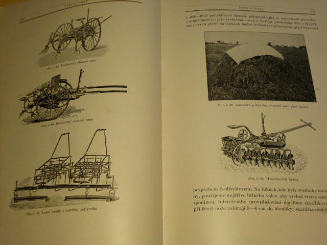 Zemědělství slovem i obrazem - Josef Marek