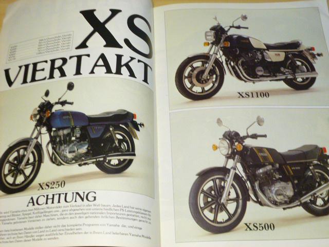 Yamaha Circuit 1978/3
