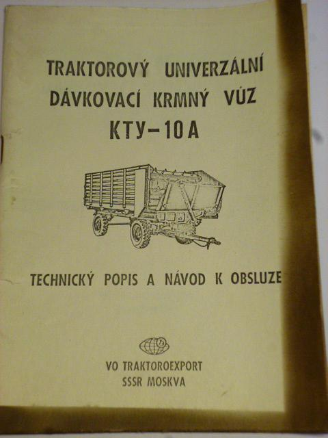 KTU-IOA - technický popis a návod k obsluze