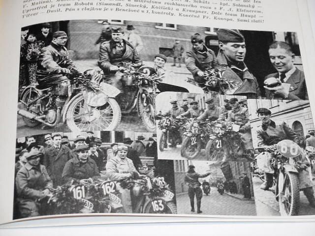 JAWA - časopis našich motoristů - 2/1938