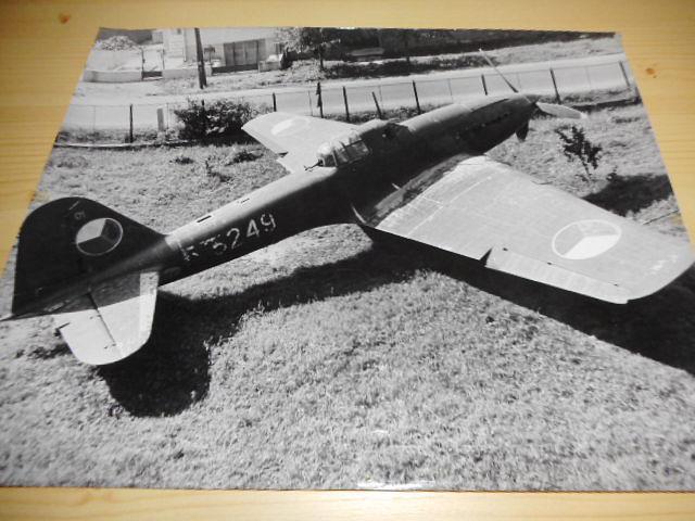 IL-10 - Avia B-33 - fotografie
