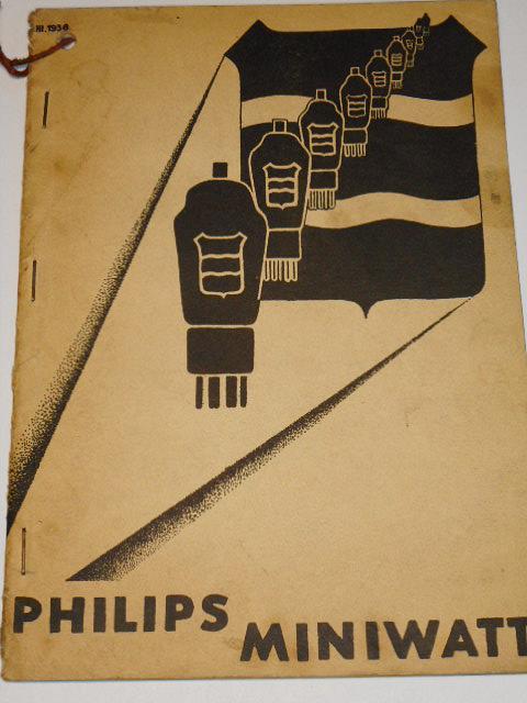 Philips Miniwat