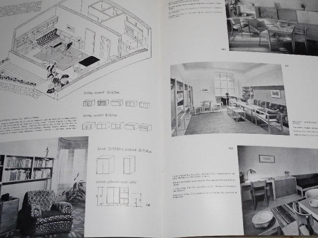 Architektura ČSR - 1948