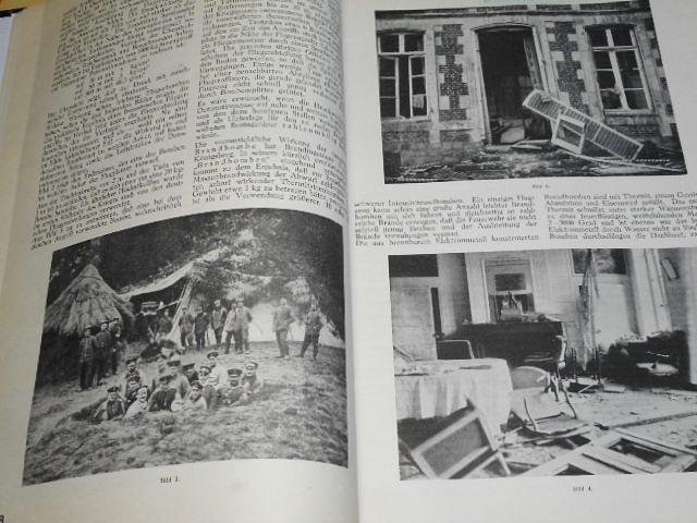 Gasschutz und Luftschutz - II. Jahrgang - 1932