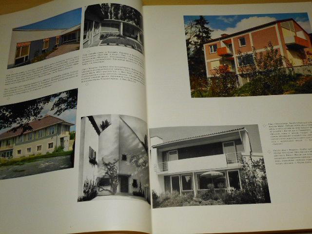 Barevnost staveb - 1963 - Konrad Gatz, Wilhelm O. Wallenfang