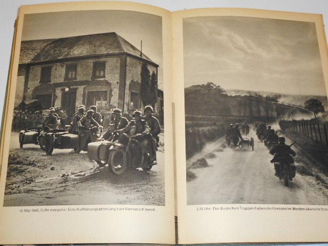 Die Wehrmacht - 1940 - Karl Fischer