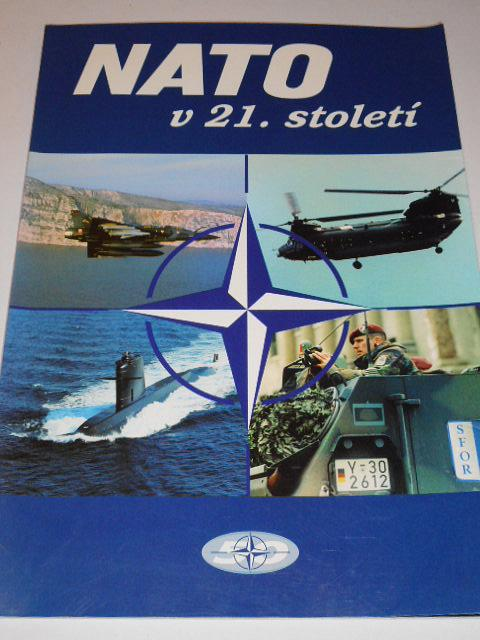 NATO v 21. století - Radek Tomášek - 1999