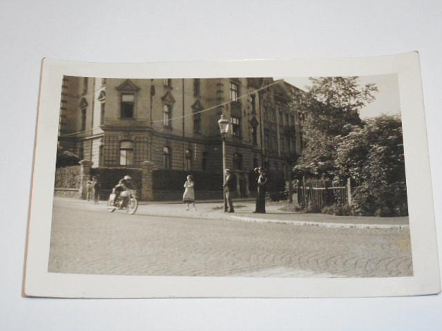 II. Teplický okruh - Vejvoda Josef - ČZ 250 - fotografie