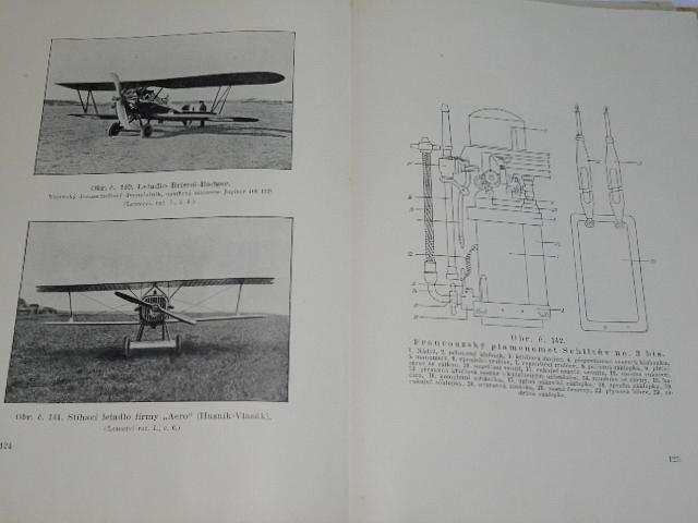 Vývoj pozemního válečnictví slovem i obrazem - V. J. Hauner - 1922