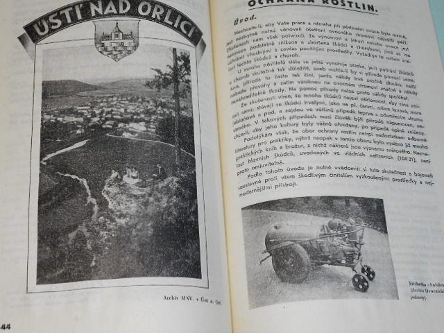 Pěstujeme ovoce pod Orlickými horami - Antonín Maršík - 1947