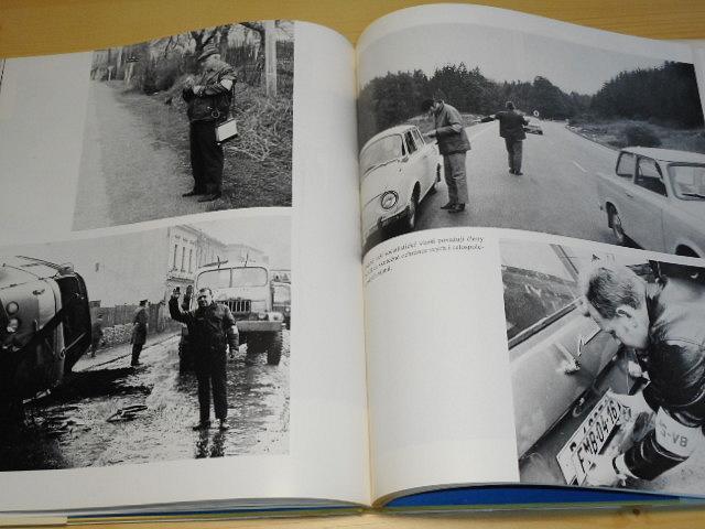 25 let pomocná stráž VB - Zachrla, Komenda - 1976