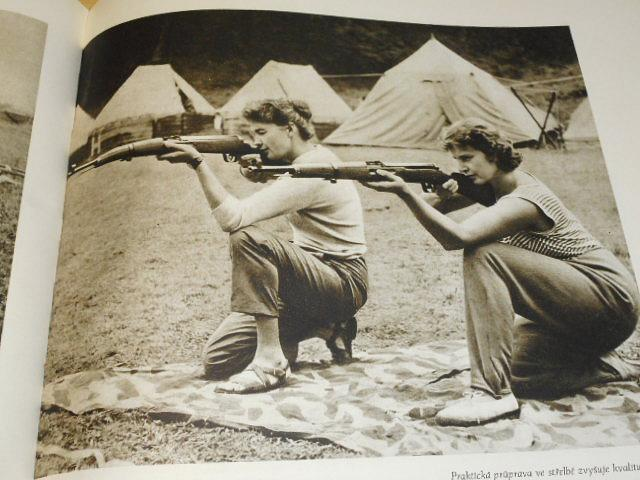 Za obranu socialistické vlasti a míru - SVAZARM - 1961