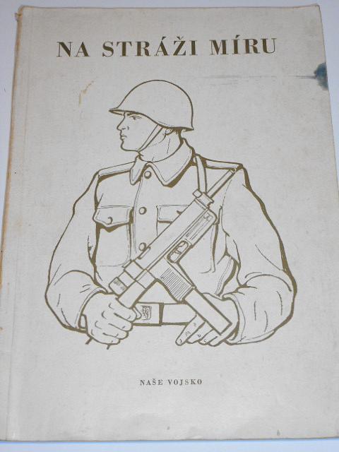 Na stráži míru - 1951