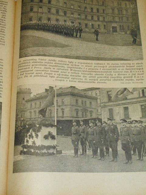 Vládní vojsko - 1942, 1943 - časopisy