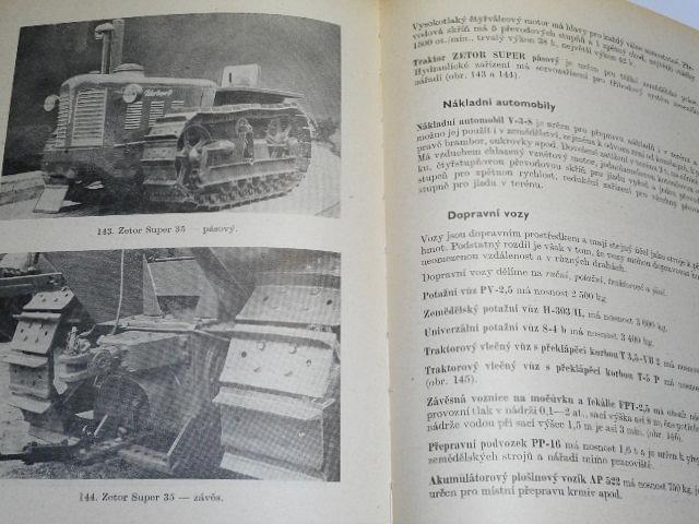 Zemědělská výroba v kostce - 1960