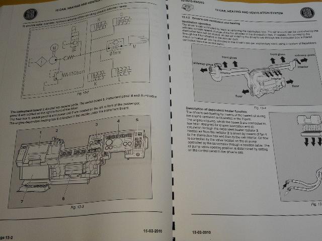 Tatra 815-7 - Workshop Manual - 2010