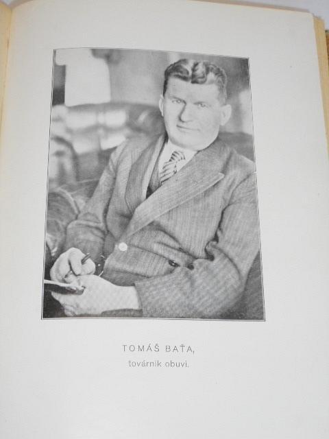 Jak jsem začínal - vzpomínky Tomáše Bati, Jana Böhma, Václava Klementa, Bedřicha Kočího, Františka Otty - Pavel Čermák