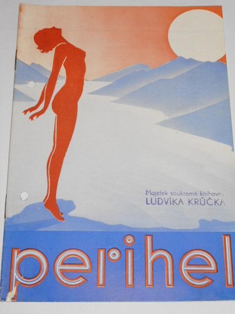 Perihel - The Perihel Sun - prospekt