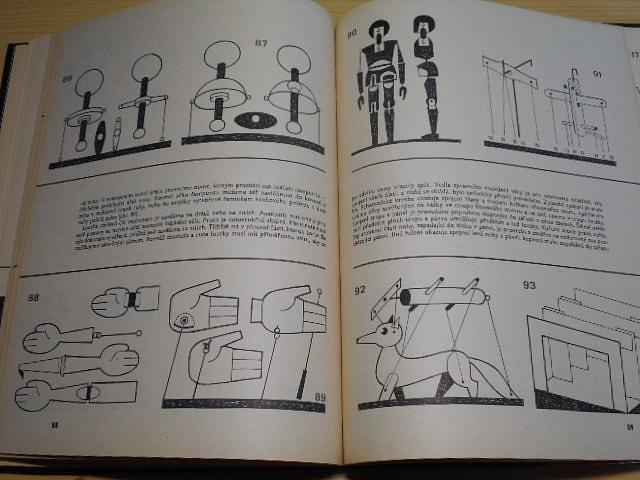 Loutkářství - Otto Rödl a kol. - 1981