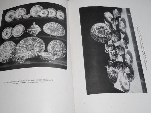 Das neue Kunsthandwerk in Deutschland und Oesterreich - Alexander Koch - 1923
