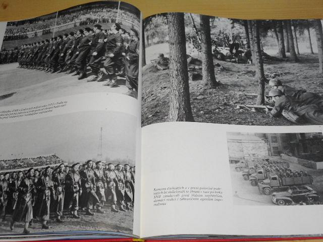Pevná opora strany - Lidové milice - 1977