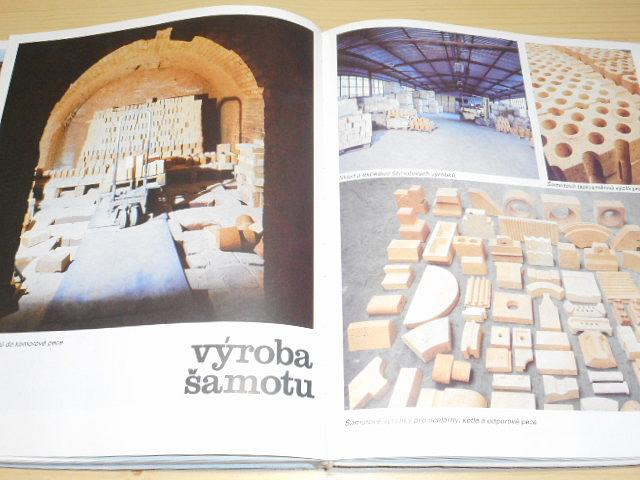 Keramika kolem nás - Československé keramické závody - 1985
