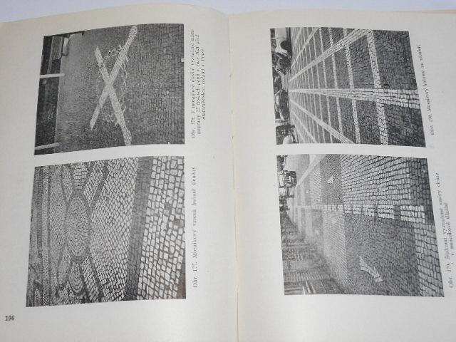 Příručka pro dlaždiče - Josef Lerch - 1955