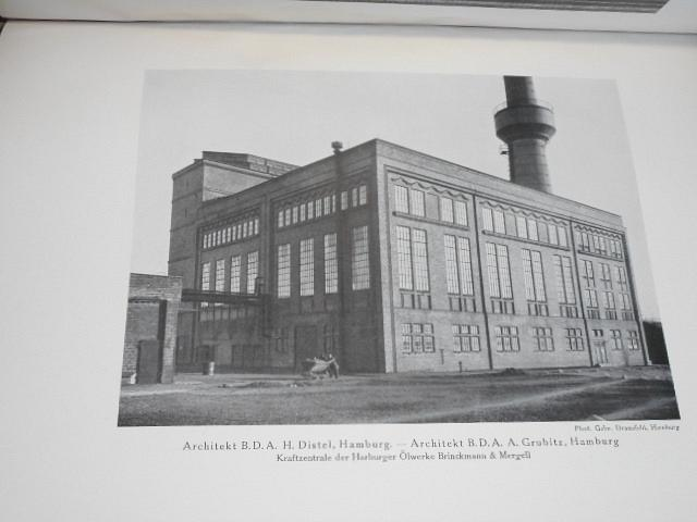 Moderne Bauformen - Monatshefte für Architektur und Raumkunst - XXV. Jahrgang 1926