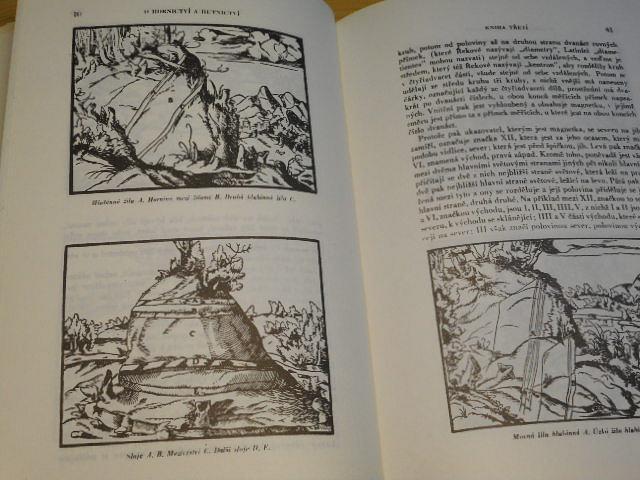 Dvanáct knih o hornictví a hutnictví - Jiří Agricola
