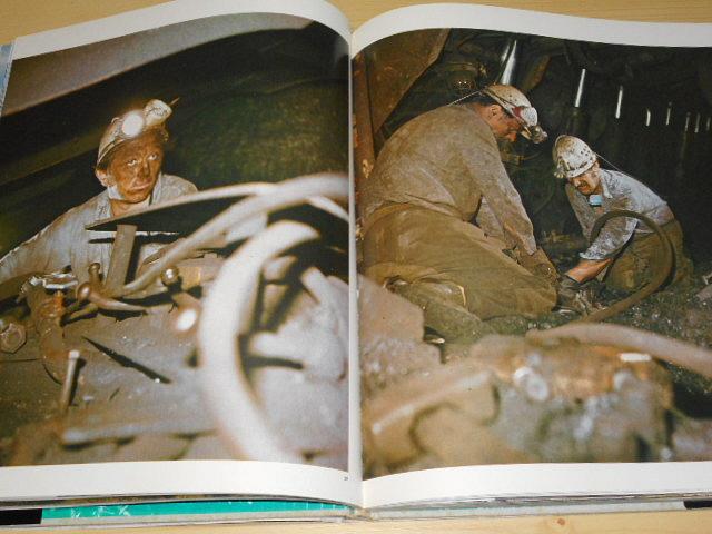 Ostravsko-karvinský revír - Lubomír Tomis - 1979