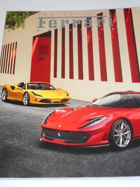 The Official Ferrari Magazine - 44 - 2019 - TOFM
