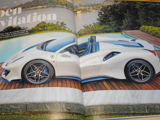 The Official Ferrari Magazine - 40 - 2018 - TOFM