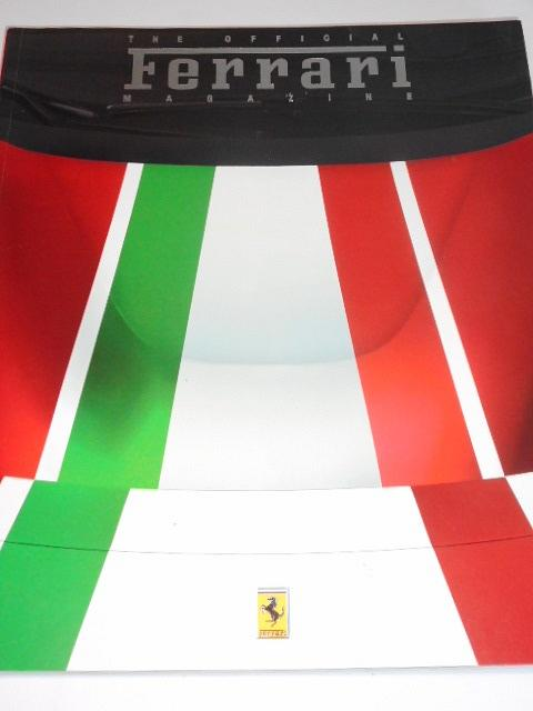 The Official Ferrari Magazine - 47 - 2020 - TOFM