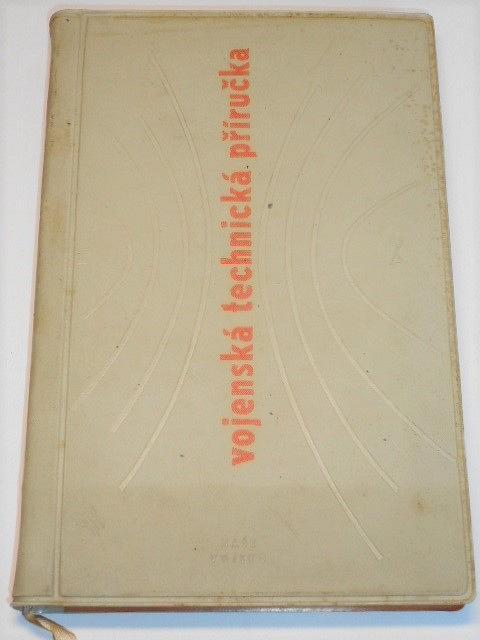 Vojenská technická příručka - 1962