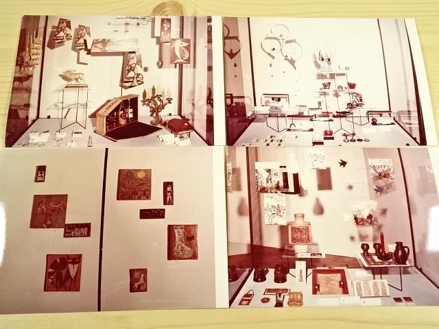 Expovita 1971 - fotografie z výstavy