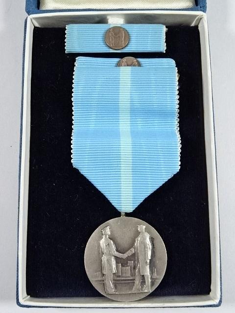 PS VB - za dobrovolnou práci ve prospěch socialistické společnosti - medaile