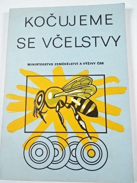 Kočujeme se včelstvy - Vladimír Ptáček - 1988